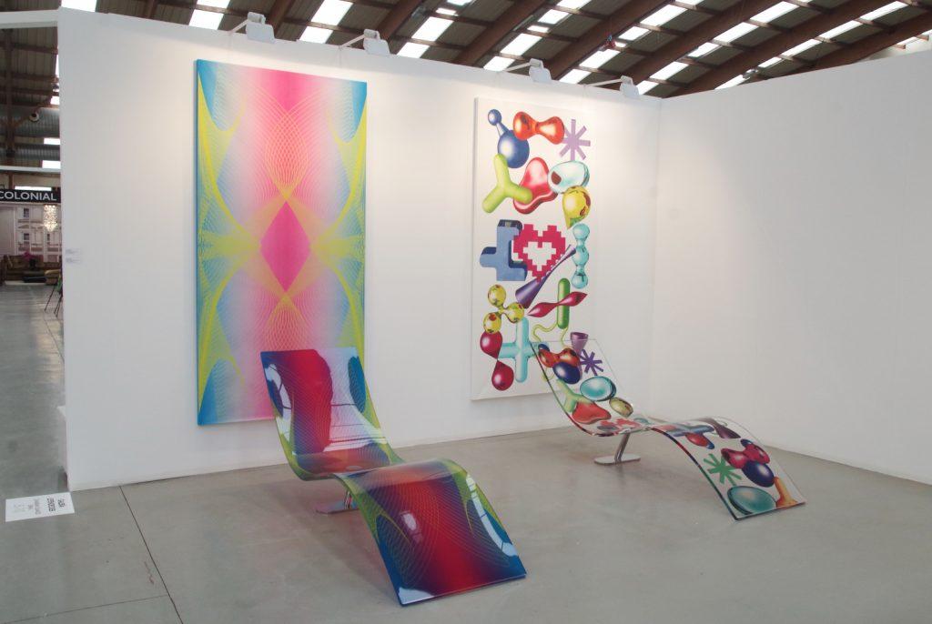 Galeria Leyendecker - Karim Rashid - Marbella Design 1