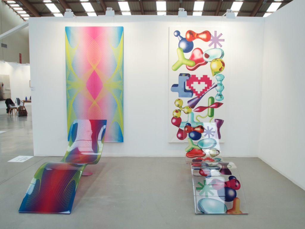 Galeria Leyendecker - Karim Rashid - Marbella Design 2