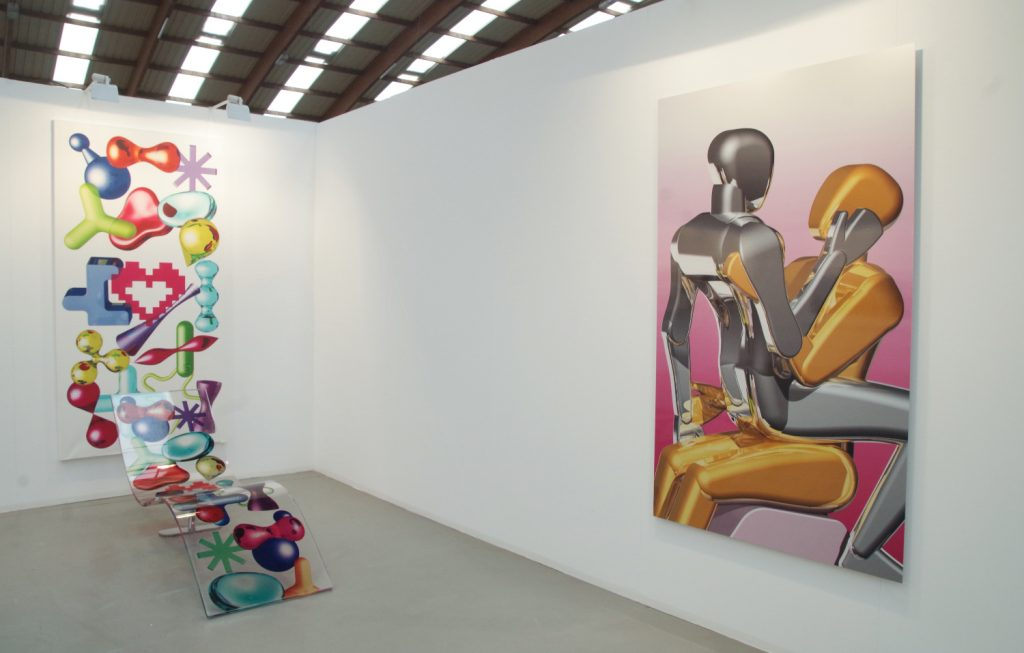 Galeria Leyendecker - Karim Rashid - Marbella Design 3