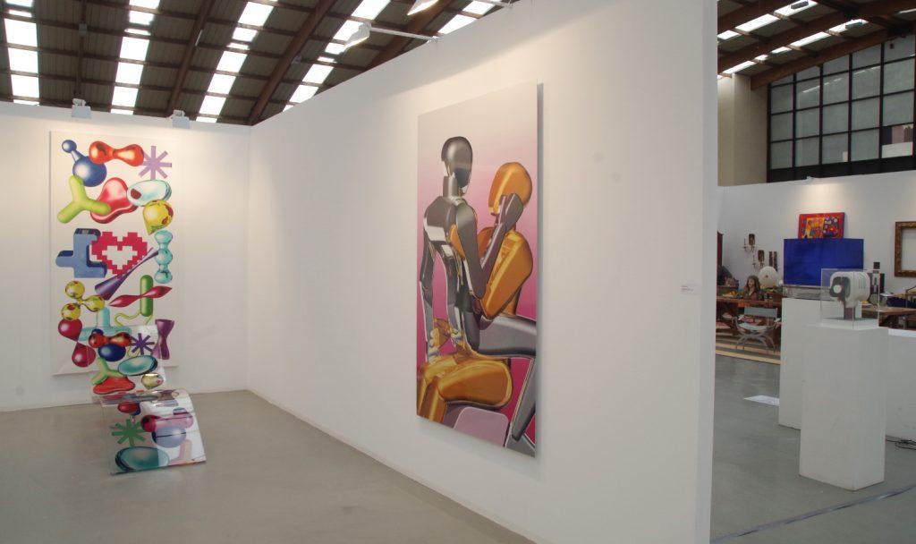 Galeria Leyendecker - Karim Rashid - Marbella Design 5