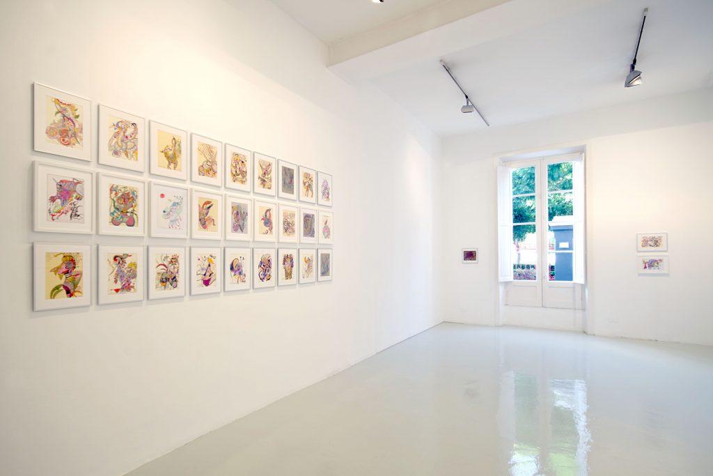 Galería Leyendecker - Antonio Zaya 2107 - 002