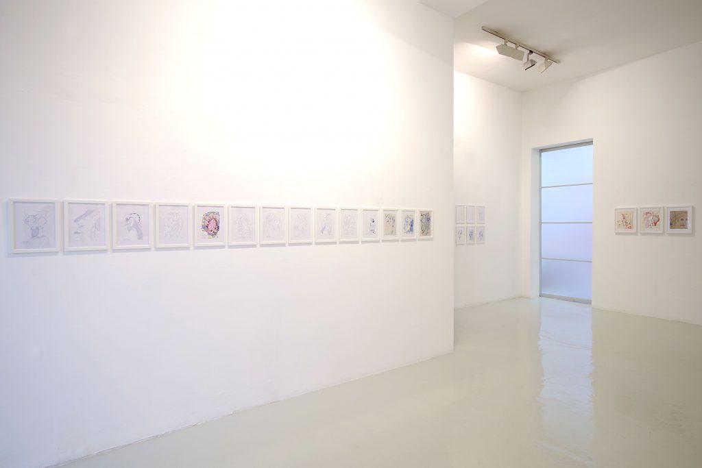 Galería Leyendecker - Antonio Zaya 2107 - 003