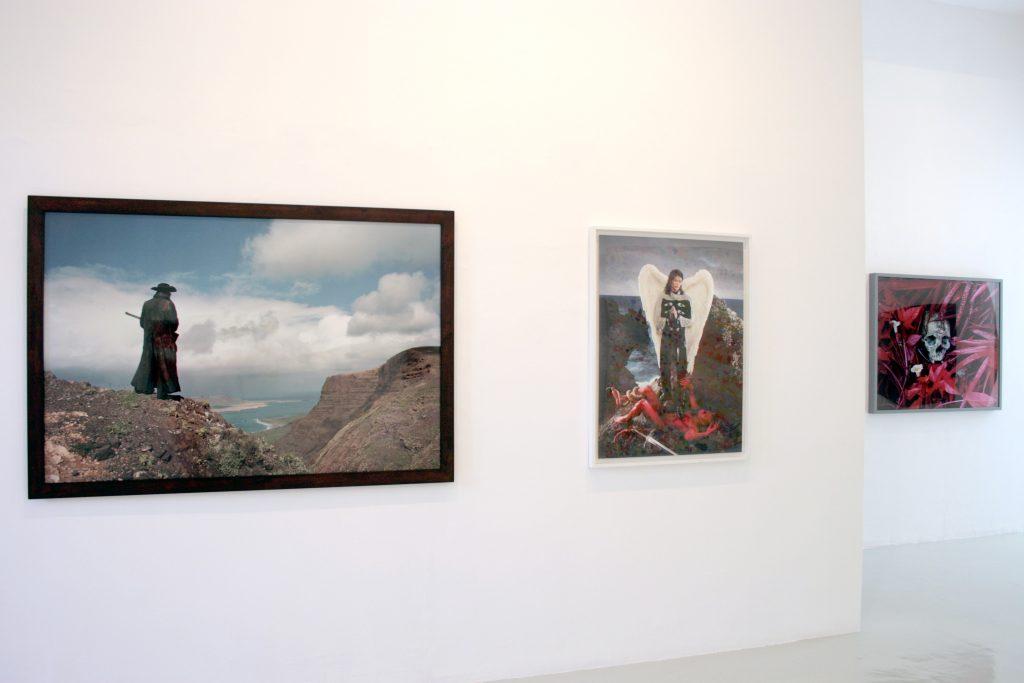 Galeria Leyendecker - Group Show Mayo 1