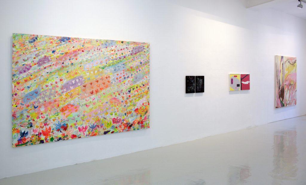 Galeria Leyendecker - Group Show Mayo 2