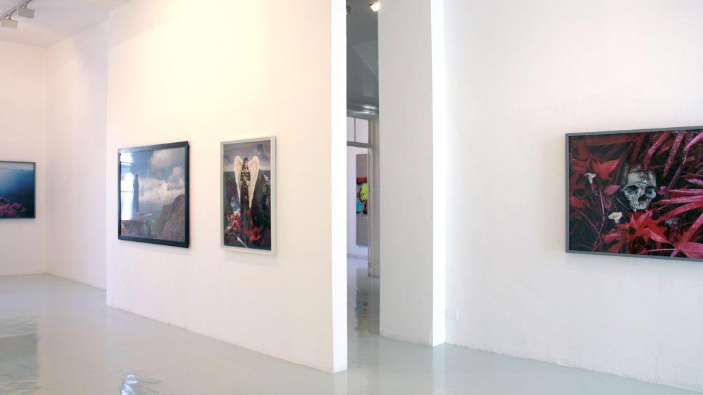 Galeria Leyendecker - Group Show Mayo 3