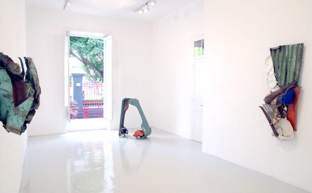 Galeria Leyendecker - Kennedy Yanko 5