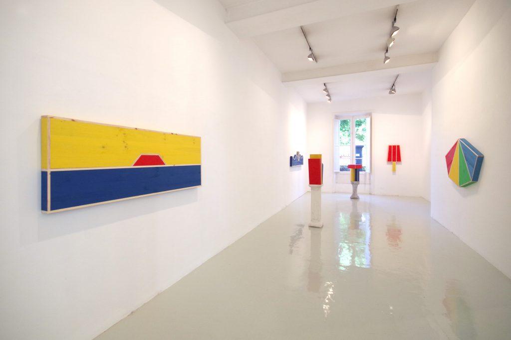 Galeria Leyendecker - Pellizzi - 2017 - 1