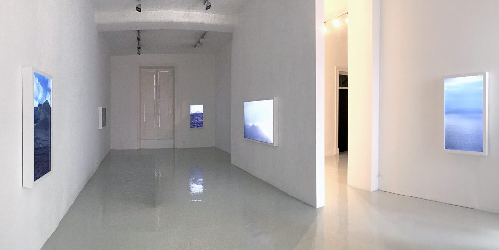 ISLA - Gianfranco Foschino - 2016