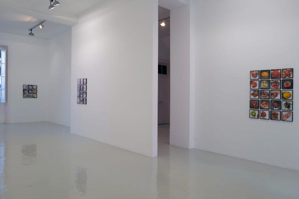 Olaf Breuning - Galeria Leyendecker 02