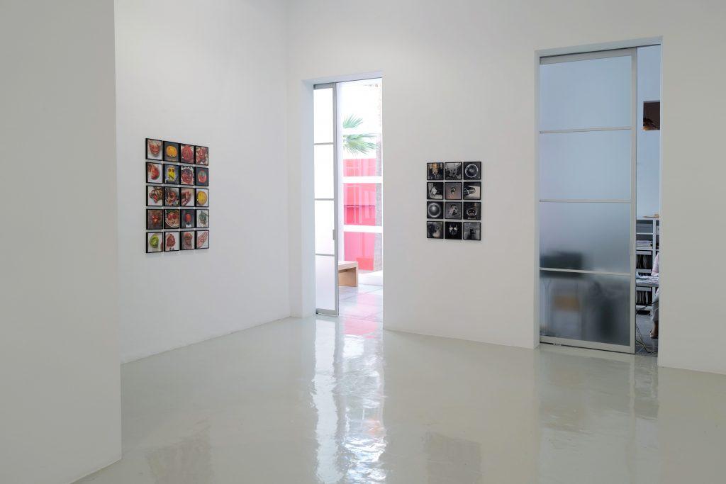 Olaf Breuning - Galeria Leyendecker 03
