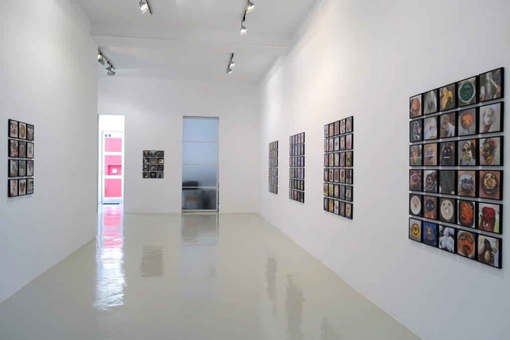 Olaf Breuning - Galeria Leyendecker 05