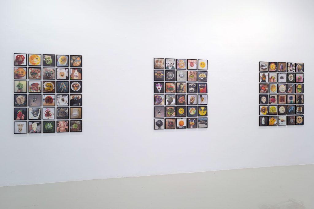 Olaf Breuning - Galeria Leyendecker 09