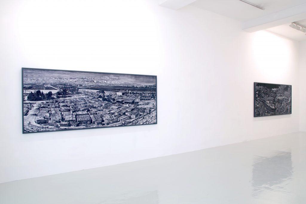 Richard Mosse - 2018 - Galería Leyendecker 04