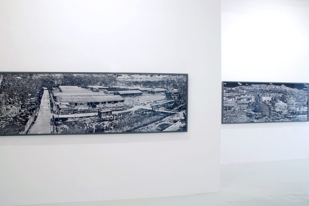 Richard Mosse - 2018 - Galería Leyendecker 11