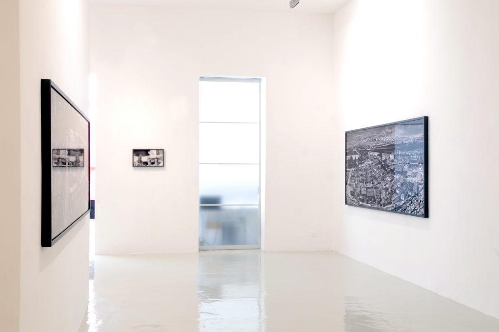 Richard Mosse - 2018 - Galería Leyendecker 22