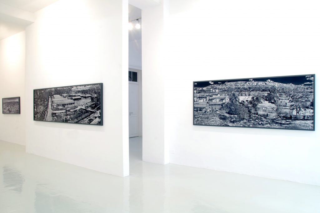 Richard Mosse - 2018 - Galería Leyendecker 28