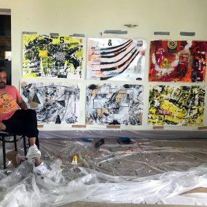 Alberto Borea - Residencia Leyendecker 2018 - 14