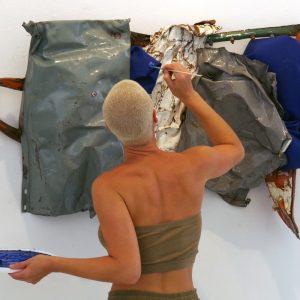 Kennedy Yanko - Galeria Leyendecker 1