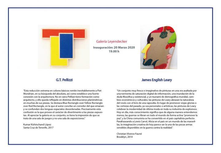 Leary Pellizzi - Galería Leyendecker 2-01
