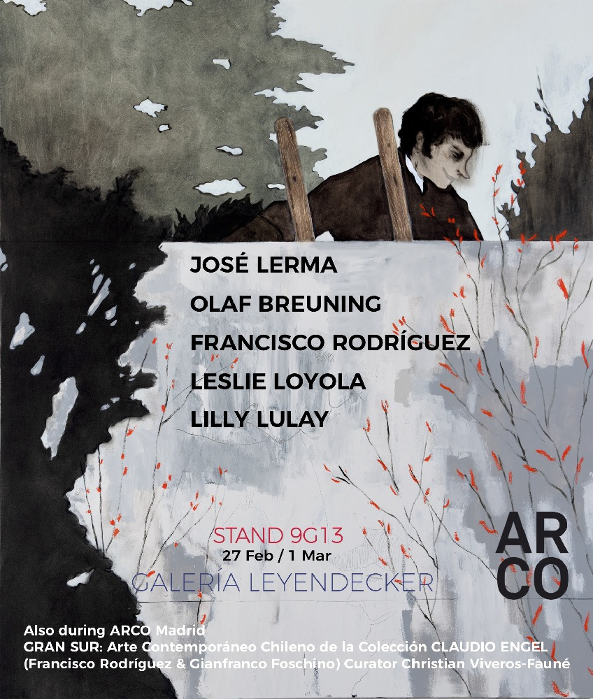 ARCO MADRID - LEYENDECKER web