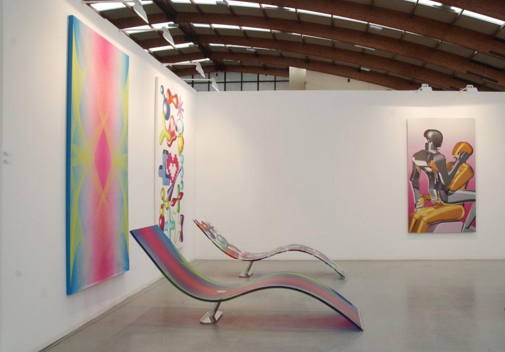 Galeria Leyendecker - Karim Rashid - Marbella Design 4
