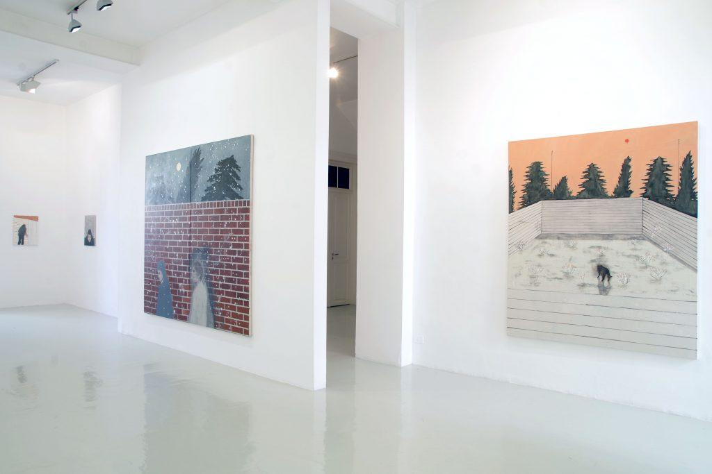 Francisco Rodriguez - Galeria Leyendecker 004