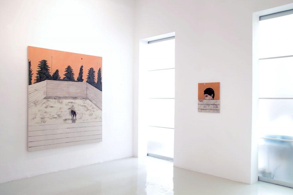 Francisco Rodriguez - Galeria Leyendecker 005