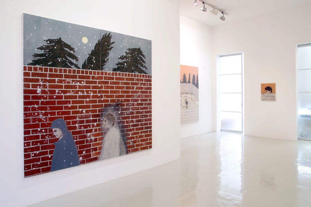 Francisco Rodriguez - Galeria Leyendecker 020