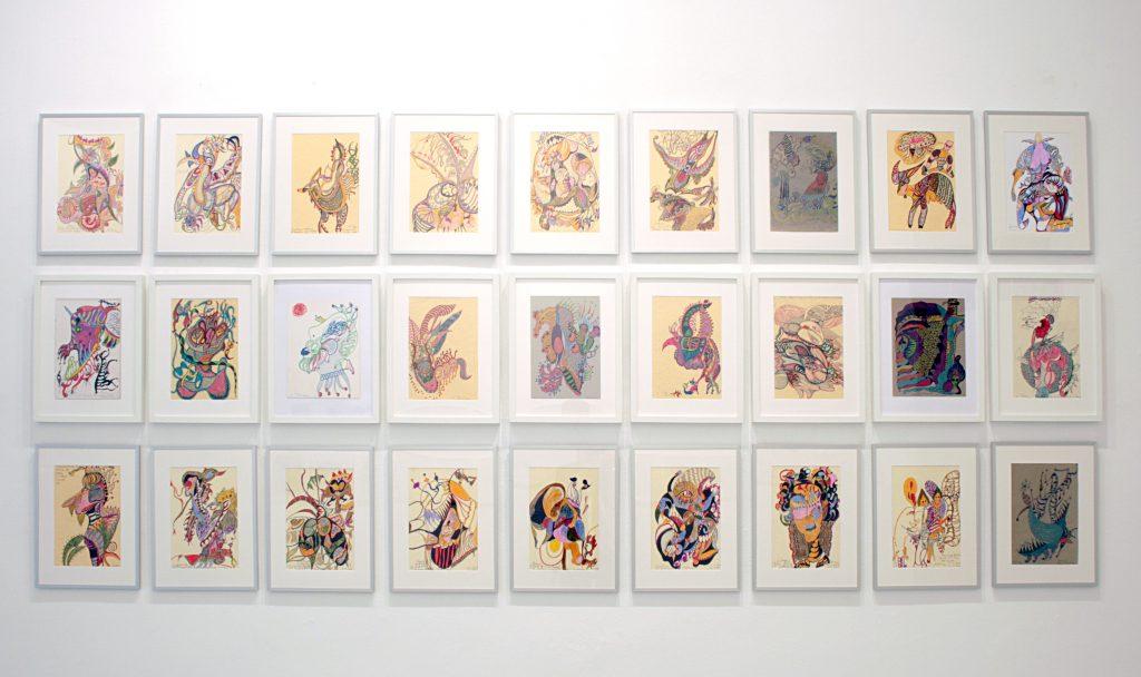 Galería Leyendecker - Antonio Zaya 2107 - 001
