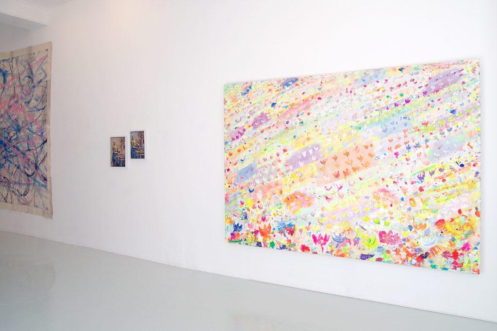 Galería Leyendecker - Group Show Jun 2018 -04