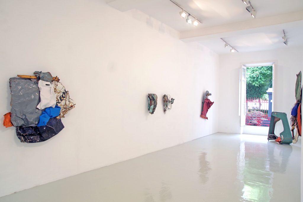 Galeria Leyendecker - Kennedy Yanko 1