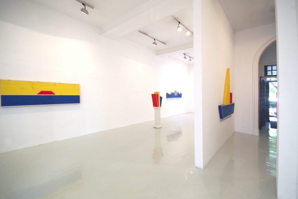 Galeria Leyendecker - Pellizzi - 2017 - 9