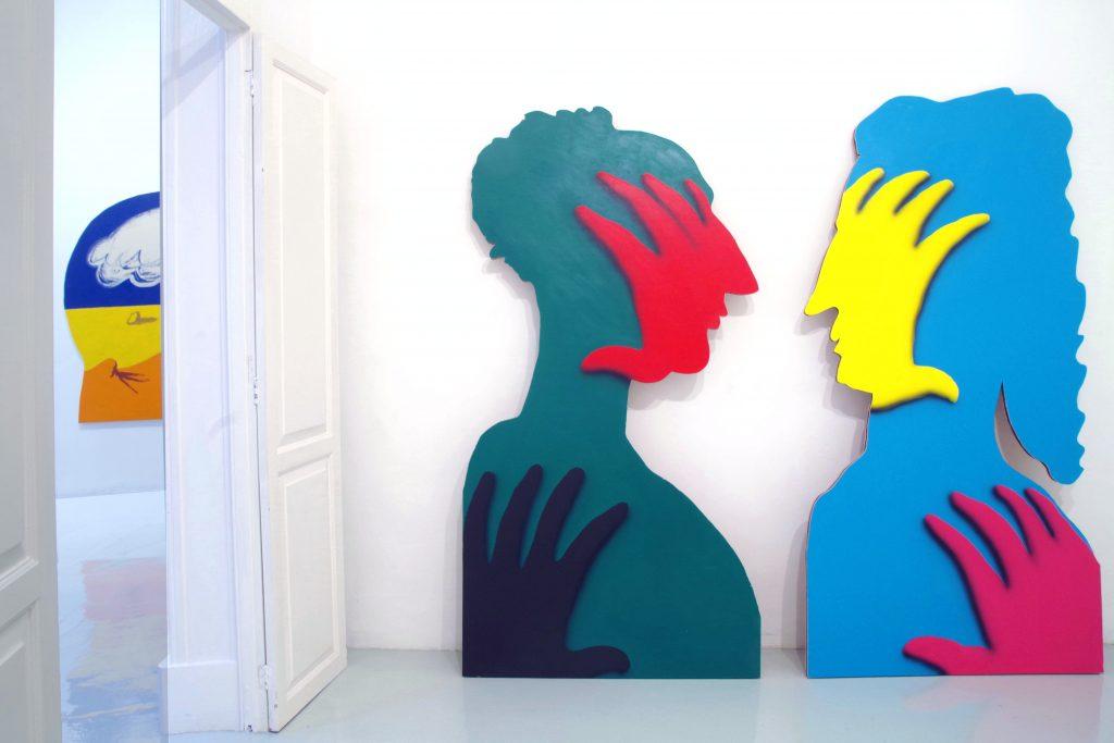 James English Leary - Family Romance - Galeria Leyendecker 4