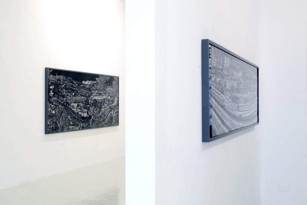 Richard Mosse - 2018 - Galería Leyendecker 05