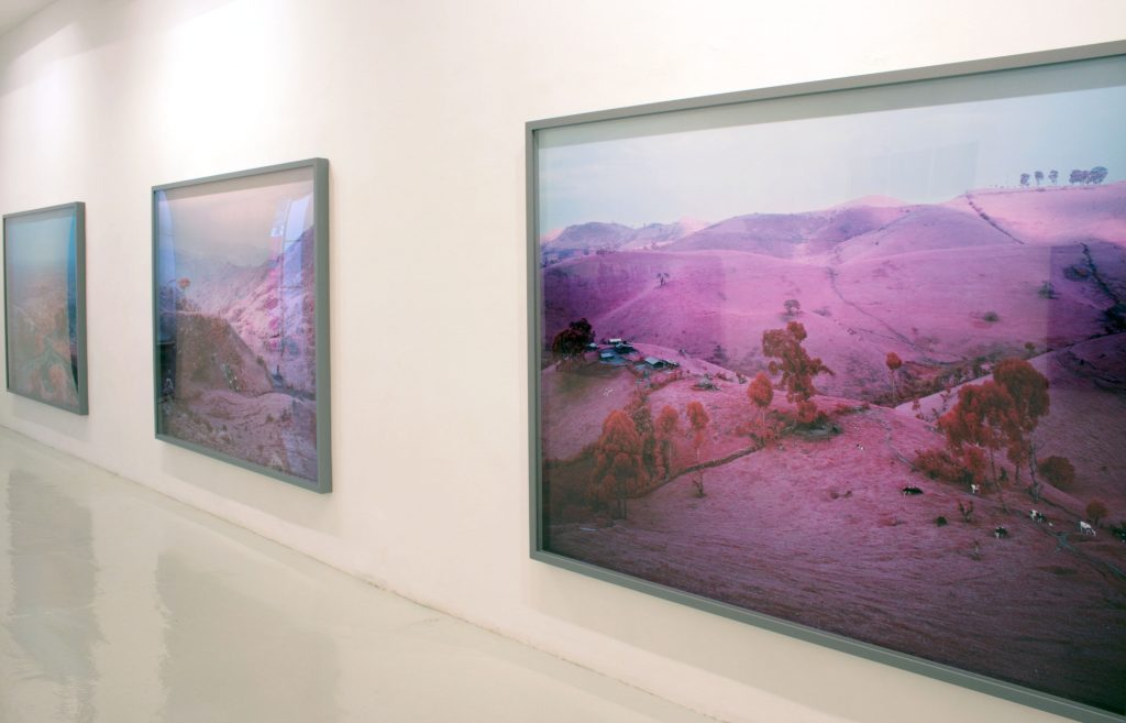 Richard Mosse - Galería Leyendecker 002